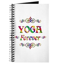 Yoga Forever Journal
