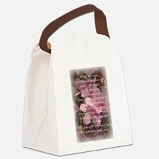 mother day.jpg Canvas Lunch Bag