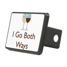 I go both ways.png Hitch Cover