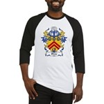 Orme Coat of Arms Baseball Jersey