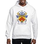 Orme Coat of Arms Hooded Sweatshirt