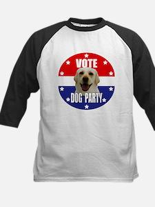 Vote: Dog Party! Tee