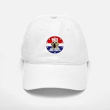 Vote: Dog Party! Baseball Baseball Cap