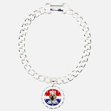 Vote: Dog Party! Bracelet