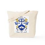 Ord Coat of Arms Tote Bag