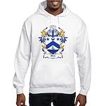 Ord Coat of Arms Hooded Sweatshirt