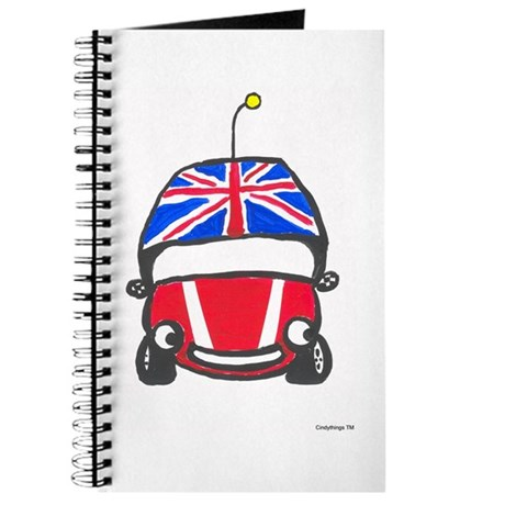 Little Red Car Journal