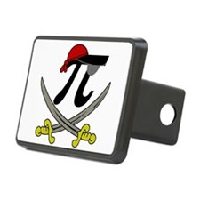 Pi - Rate Hitch Cover