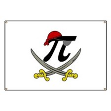 Pi - Rate Banner
