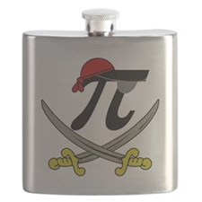 Pi - Rate Flask