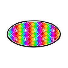 Rainbow Unicorn 04 Patches