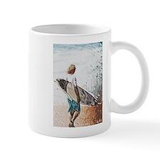 surfer dude Mug