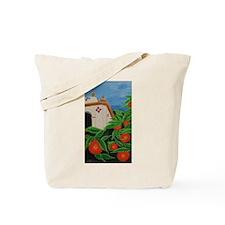 the Essence of Ojai Tote Bag