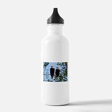 Northern California Ea Water Bottle