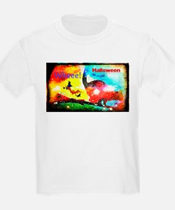 Halloween Fly By2 T-Shirt
