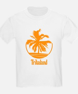 Tribaland - Kids T-Shirt