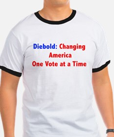 The Diebold: Changing America... T