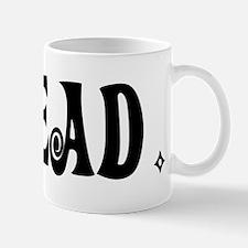 Read (Ver 3) Mug