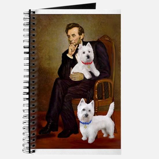 Lincoln-2Westies Journal