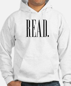 Read (Ver 1) Jumper Hoody