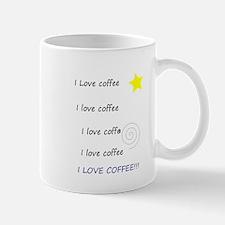 coffee Small Small Mug