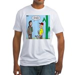 Scout Gardening Fitted T-Shirt