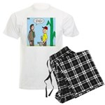 Scout Gardening Men's Light Pajamas