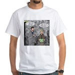 Scout Lore White T-Shirt
