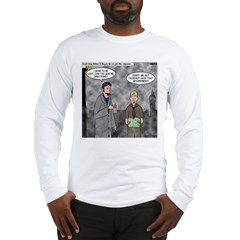 Scout Lore Long Sleeve T-Shirt