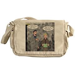 Scout Lore Messenger Bag