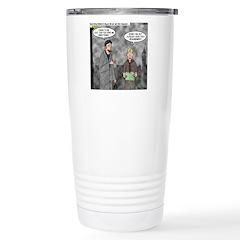 Scout Lore Travel Mug