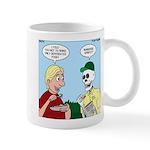 Dehydrated Food Mug