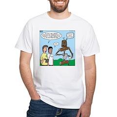 Scout Robot Shirt