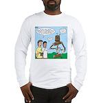 Scout Robot Long Sleeve T-Shirt