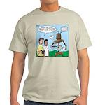 Scout Robot Light T-Shirt