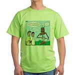 Scout Robot Green T-Shirt