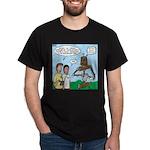 Scout Robot Dark T-Shirt