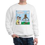 Scout Robot Sweatshirt