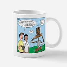 Scout Robot Mug