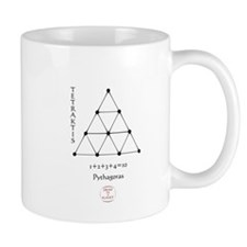 TETRAKTIS Mug