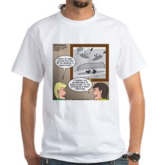 Canoe Portage in the Wind Shirt