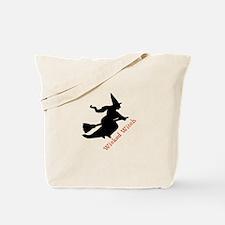 Cute Boomstick Tote Bag