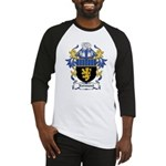 Normand Coat of Arms Baseball Jersey