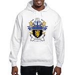 Normand Coat of Arms Hooded Sweatshirt