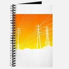Power lines Journal