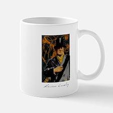 Aleister Crowley Mug