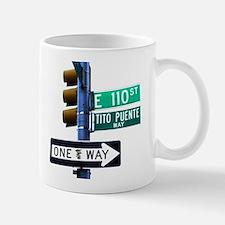 Tito Puente Mug