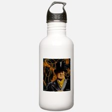 Aleister Crowley Water Bottle