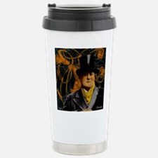 Aleister Crowley Travel Mug