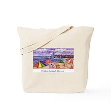 Drakes Island Tote Bag